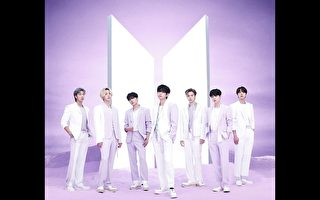 BTS日文曲《Film Out》空降告示牌数位榜冠军