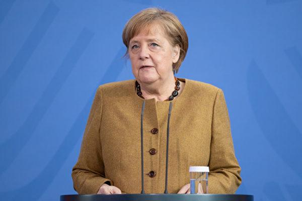 """德国政府要求更严防疫 全国实施""""紧急刹车"""""""