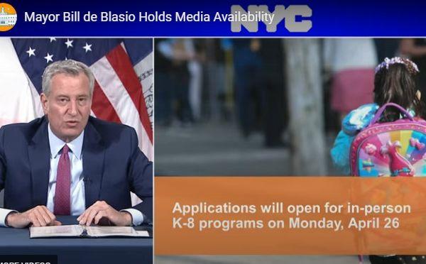紐約市推免費暑期計畫  提升學業 豐富假期
