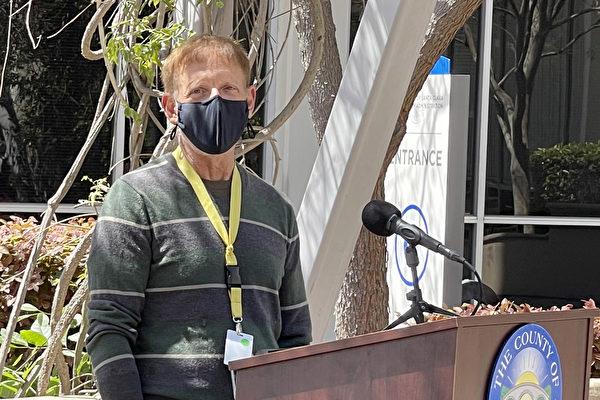 加州多縣停止發放強生疫苗 聖縣接種進度暫無影響