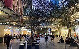 澳消费者信心指数4月份飙升至11年新高