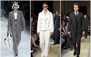修飾身型4大穿搭技巧 穿出型男的日常時尚