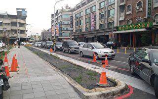屏東市景點夯 縣府提舒緩停車需求措施
