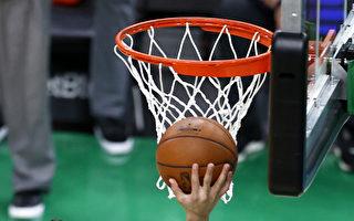 NBA塔图姆关键一击 绿衫军险胜开拓者
