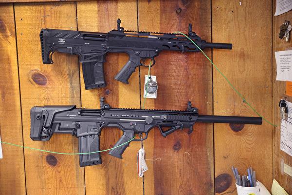 德州州長反對拜登控槍令 稱其為「作秀」