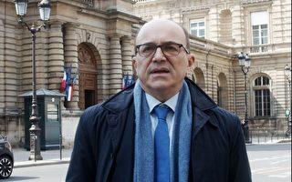 法国议员:袭击香港大纪元印刷厂乃暴政作为