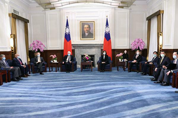 陶德與台立委會談 關心國民黨對九二共識看法