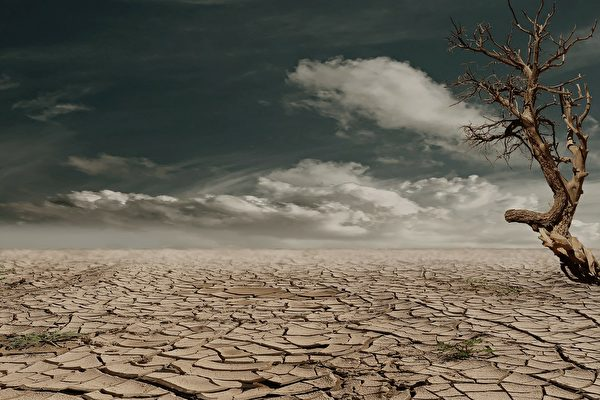 韩国史书研究:旱涝等异常天气预示战争来临