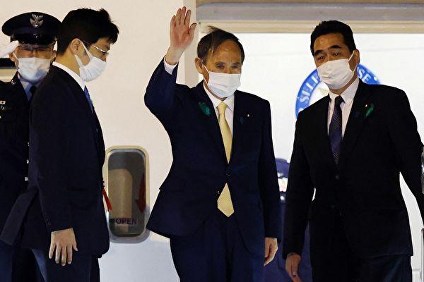 美日首脑峰会聚焦抗共 或就台湾问题发声明