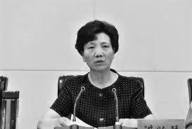 貴州省委書記諶貽琴參與迫害法輪功罪行