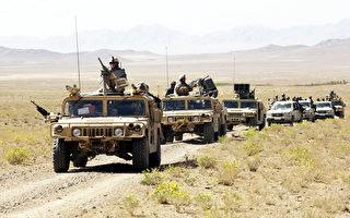 美国务卿布林肯突访阿富汗 为撤军做准备