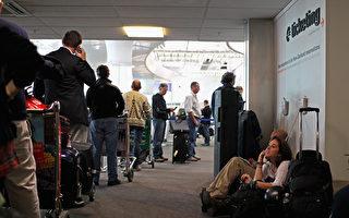 紐航本週給登機旅客稱重 結果不會告訴你