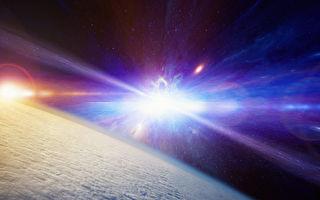 人类首次发现银河系内超高能宇宙射线