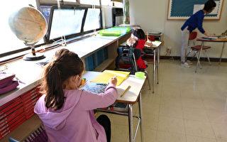 新泽西公立学校入学率20年来最低 原因何在?