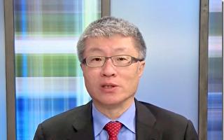 叶俊麟:谴责暴力 维持美国固有文明