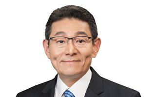 日國會議員:襲擊香港大紀元行為「不可饒恕」