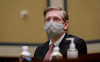 【疫情4.16】白宫官员:开始准备第三剂疫苗