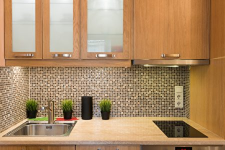 Small,Kitchen,Interior