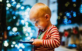 研究:手机对幼儿危害大 好习惯需尽早培养