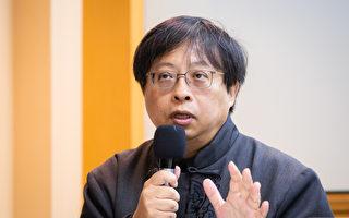 不存幻想 台學者:盼國民黨重拾反共大旗