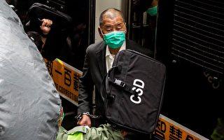 台陆委会:香港国安法冻结私产加大商业风险