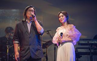 吴申梅首开个唱 获两位金曲歌王助阵