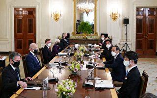 【新聞看點】日歐被推向美國 北京愚蠢樹敵