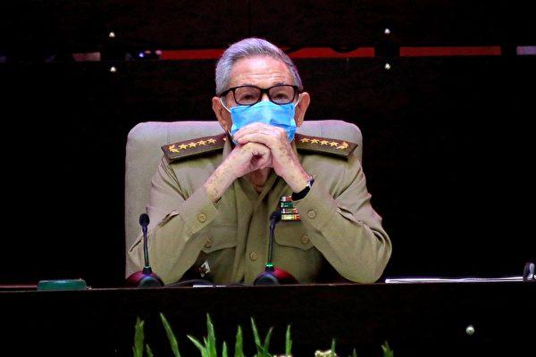 勞爾‧卡斯特羅辭職 古巴卡斯特羅時代終結