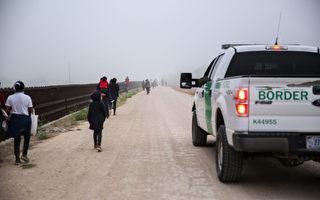 美边境被拘留非法移民儿童已超两万人