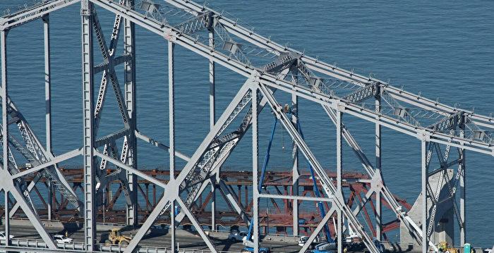 [Columna famosa]中共在加利福尼亚州的基础设施留下的混乱状况美国关键基础设施| 中国建设