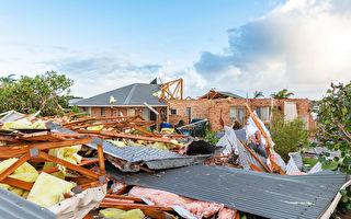 熱帶氣旋Seroja重創西澳小鎮  居民災後清理或臨更致命威脅