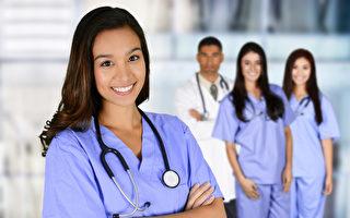 西澳未来两年再雇600名护士