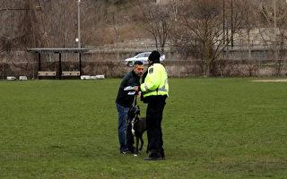 眾警局抵制隨機盤查外出居民 省府修改新規