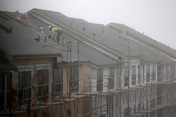 湾区新房建设数量减少 开发商:恐带动房价上涨