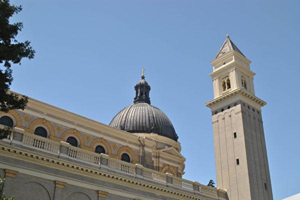 舊金山大學終止與聯合學區的教師培訓項目