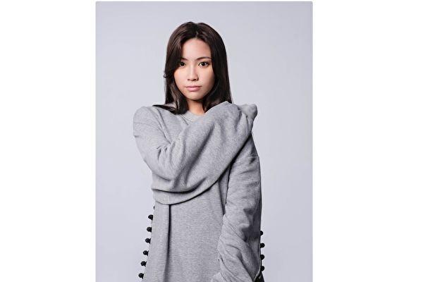 歌壇新人陳佩賢新曲搭劇 發現「主角都是偶像」