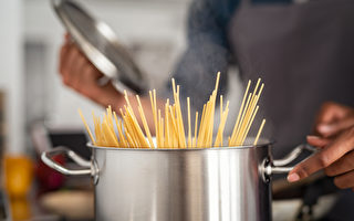意大利面大厨:避免几个常见错误 煮面更好吃