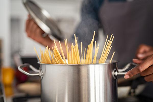意大利麵大廚:避免幾個常見錯誤 煮麵更好吃