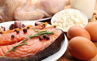 肾病患者的蛋白质限制摄取量,不是越少越好。(台湾东贩出版提供)