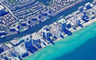 新研究:当前气候模拟高估海平面上升速度