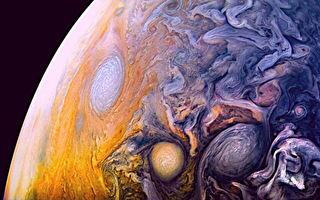 木星内或藏有暗物质秘密
