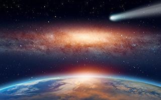 每年多达五千吨外星物质落入地球
