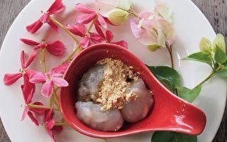 健康无负担 软Q消暑的日式黑糖蕨饼