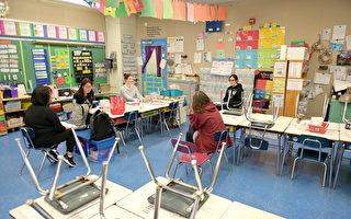 拨6亿教育经费  确保纽约市学校获全额拨款