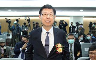 產業缺料更普遍 劉揚偉:明年第2季緩解
