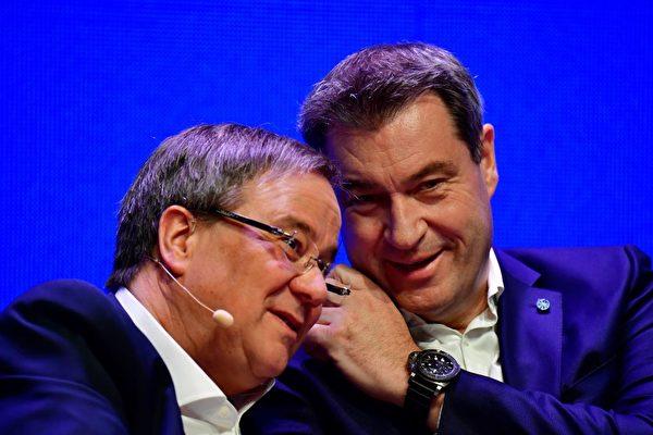 激烈爭奪落幕 德國最大黨總理候選人出爐