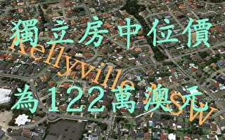Kellyville成为悉尼最受买家欢迎之区