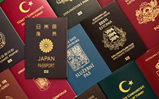 2021年 日本护照将再夺冠免签193国