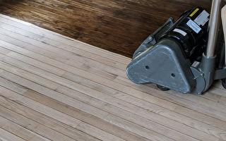 实木地板可多次打磨保养 这样做寿命长超划算