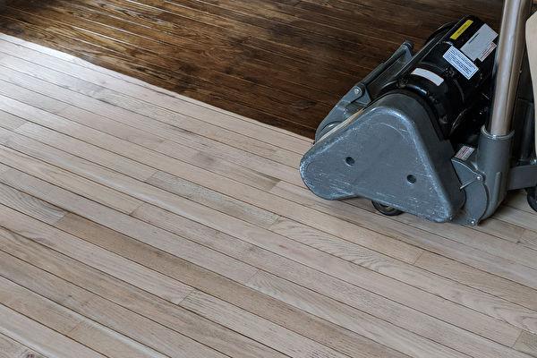 實木地板可多次打磨保養 這樣做壽命長超划算